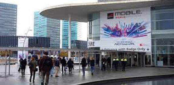 El Mobile World Congress 2013 Bate Records