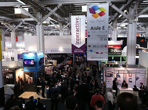 El Mobile World Congress Sigue En Barcelona Hasta El 2023