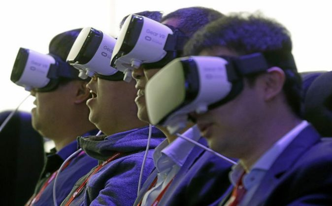 """I Need Spain"" Realidad Virtual Para Promocionarnos En EEUU"